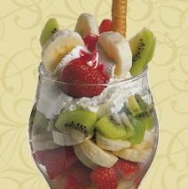 Coppa Frutta