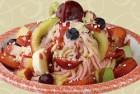 Spaghetti Eis Primavera